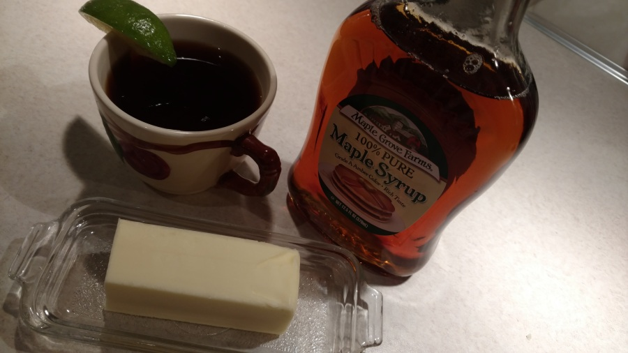 butter-and-syrup